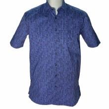 Summerfields 2205 Edition Navy Camp Shirt