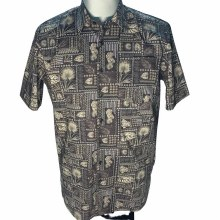 Summerfields 2205 Edition Black Camp Shirt