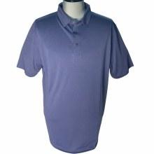 Summerfields Luxury Polo.Black,Dusty Blue,Coral,Bordeaux