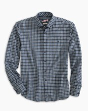 Johnnie-O - Button Down Long Sleeve - 2 Colours ,  Lake , Ivy