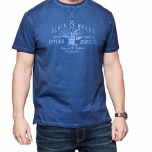 Authentic Licenced Cool Dyed Tee