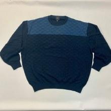 FX Fusion Colourblock Crew Neck Sweater
