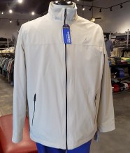 Nautica Water Resistant Stretch Jacket