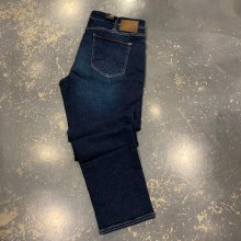 Mavi Stretch Custom Cut Jean