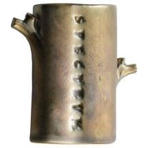 155 Brushed Bronze Pint