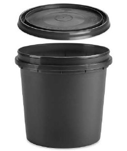 Quart Container with Lid