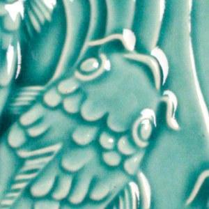 26 Turquoise Pint