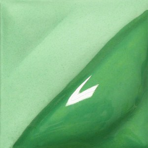 354 Leaf Green Pint