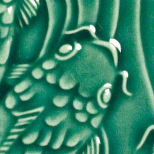 46 Leaf Green Pint