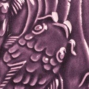 55 Purple Gloss Pint