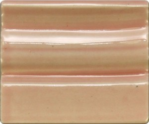 809 Clear Pink