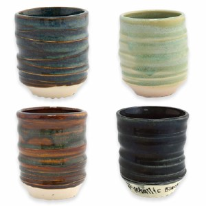 Glaze Sample Set 1 Best Seller