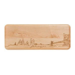 Cutting Board, Philly