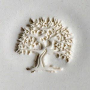 MKM Large Round Stamp 014