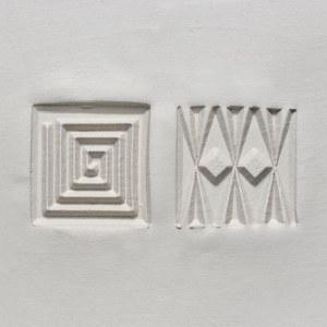 MKM Medium Square, 3cm, Ssm002