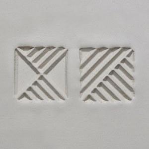 MKM Medium Square, 3cm, Ssm005