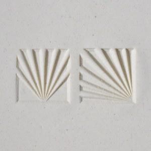 MKM Medium Square, 3cm, Ssm006