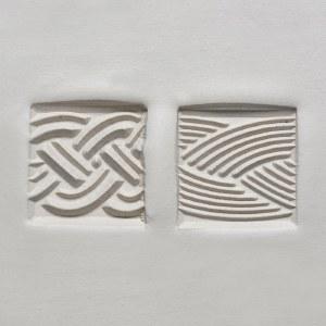 MKM Medium Square, 3cm, Ssm013