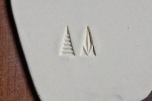 MKM Sm Triangle1.5 cm StsT3DIS