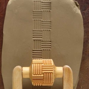 MKM, Medium Roller, 3cm, RM014
