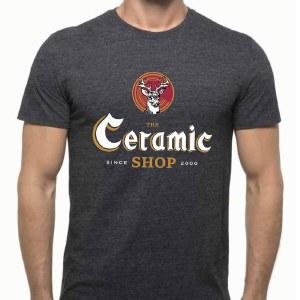 NCECA 2019 T-Shirt Mens XL