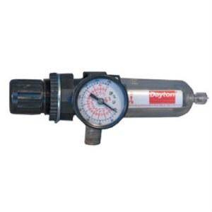 Filter Regulator w gauge
