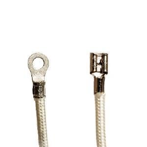 """Kiln Wire Ring & Tab 6"""""""
