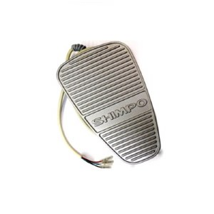 Foot Pedal for Shimpo VL Lite