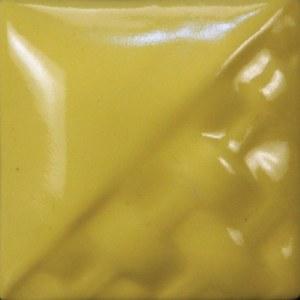Yellow Gloss Pint