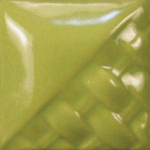 Bright Green Gloss Pint