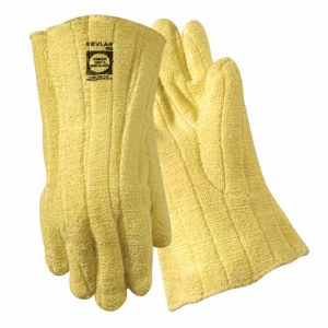 Wool Lined Kevlar Gloves