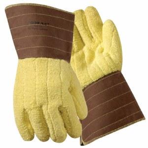 Kevlar Gloves w/ Duck Gauntlet