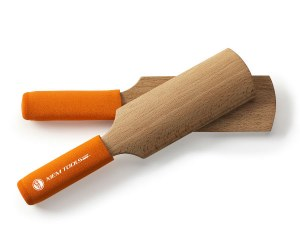 Clay Paddle, Large