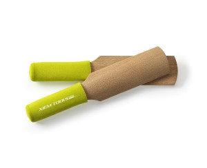 Clay Paddle, Medium