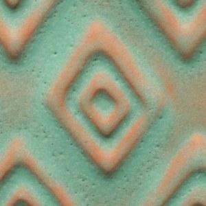 AAC22 Aztec Turquoise Pint