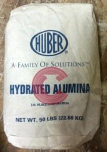 Alumina Hydrate