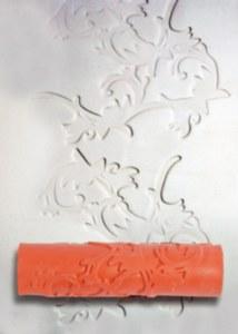 Art Roller Acanthus