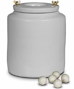 Ball Mill Jars 5 Liters