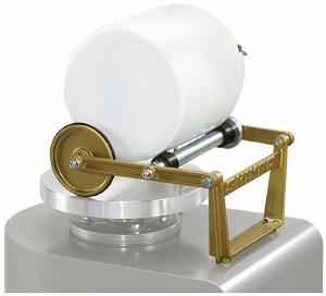 Ball Mill, Wheel Attachment