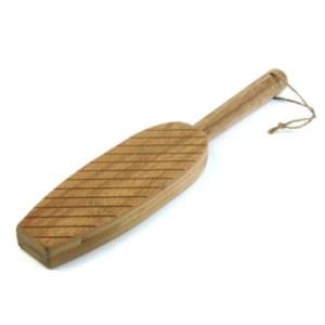 Bamboo Paddle, 1