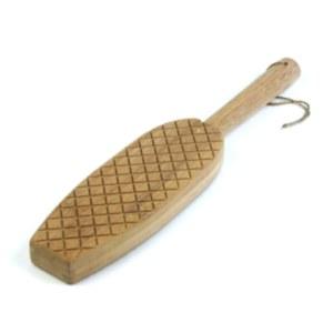 Bamboo Paddle, 3