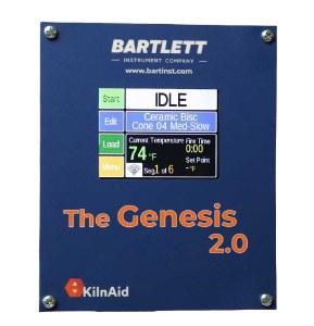 Bartlett Genesis Control Board