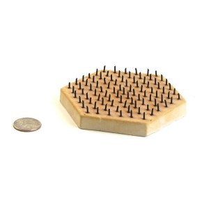 Bed of Nails 92 pins