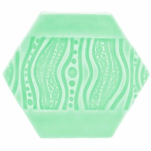 Bermuda Green Pint