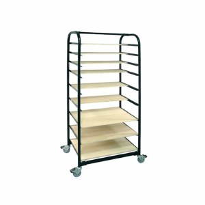 Brent Ware Cart Caster, New