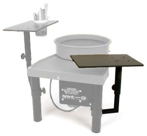 """Brent Worktable, Small 16""""DISC"""