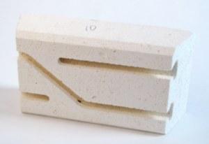 "Brick, Skutt 2.5"" 10 Terminal"