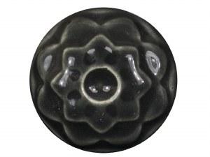 C-5 Celadon Charcoal Pint