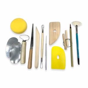 Ceramics Student Tool Kit
