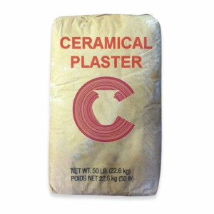 Ceramical Plaster
